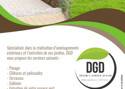 Flyer DGD
